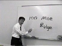 buldge