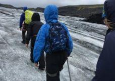 Iceland – Glacier