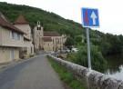 Backroads, France