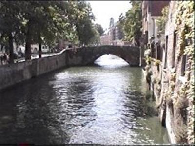 Alkmaar & Brugge