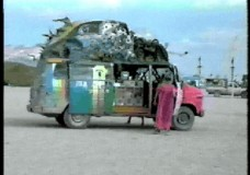 Burningman: Mr. Bondi's Burningman