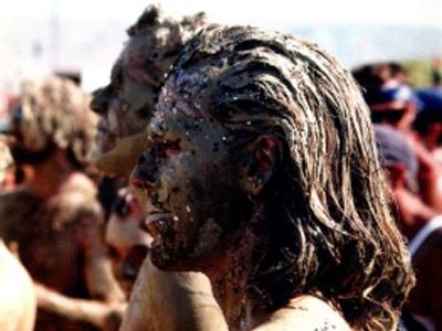 Burningman: Mudhenge to Yonder