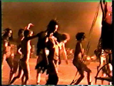 Burningman: Ishtar and her kin