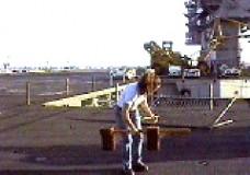 Emily, U.S. Navy