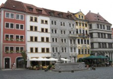 Görlitz, Germany and Zgorzelec, Poland