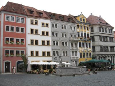 Görlitz, Germany and Zgorzelec, Poland