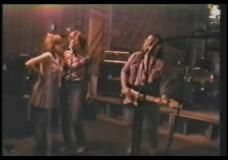Soundhouse I – Surprise Guest and Morgan's Orange