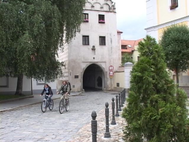 Třeboň, Czech Republic